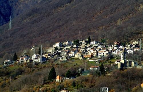 Gera Lario - Montemezzo