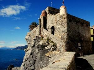 Il Castello della Dragonara - Camogli