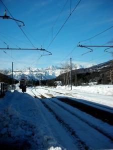 """ferrovia """"vigezzina"""""""