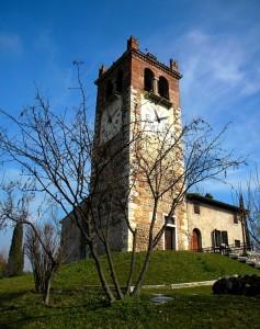 Torre Scaligera di Palazzolo