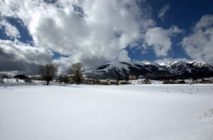Nuvole & neve