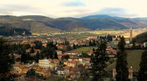 A Tregnago