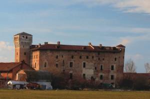 """il castello """"CARPENETTA"""""""