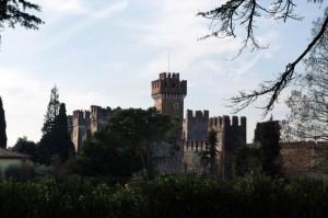 Il Castello Scaligero di Lazise