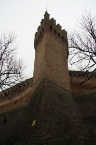 Sperone del XIV secolo 1