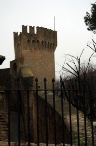 Sperone del XIV secolo 2