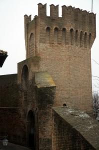 Sperone del XIV secolo 3