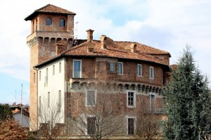 Sandigliano Castello