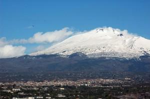 Belpasso (CT)+Etna