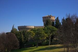 Fortezza di Volterra