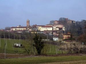 tra la Lomellina ed il Monferrato….