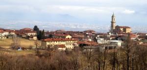 Zubiena Panorama