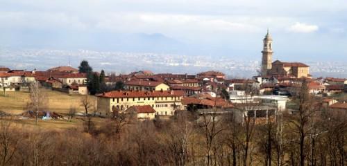 Zubiena - Zubiena Panorama