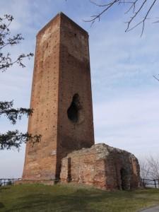 torre paleologa…..