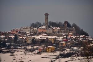 """Murazzano: """"Scudo e chiave del Piemonte"""""""