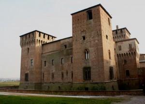 Il Castello di San Giorgio