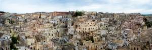 Il fascino di una città antichissima