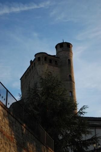 Serralunga d'Alba - c'era una volta una principessa che viveva in un castello...