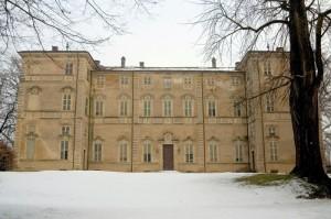 Il castello di Santena