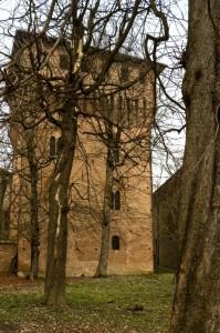 La torre di Santena