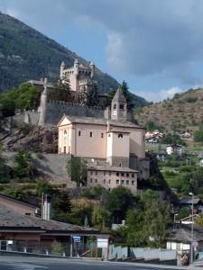 La solita foto del solito castello…
