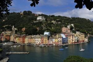 I colori di  Portofino