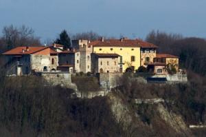 Il castello di Strambinello