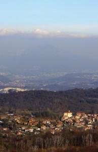 Vezzo visto da Alpino 2, Alto Vergante