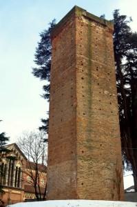 La torre di Trofarello