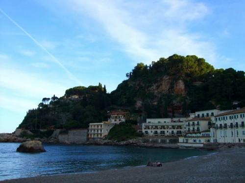 Taormina - La pace invernale