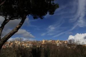 Marino - Panoramica #2