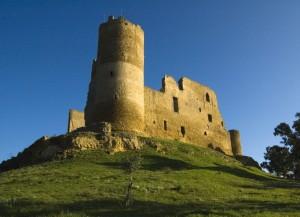 Castelvecchio detto u Cannuni