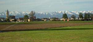 paesaggio Caramagna