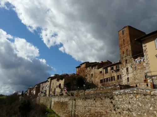 Colle di Val d'Elsa - Casa Torre di Arnolfo di Cambio o di Lapo