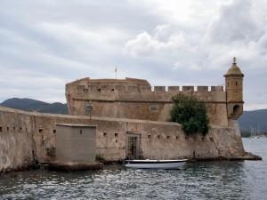 Fortezza della Linguella