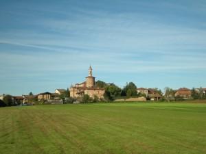 Marene, borgata Castello della Salza