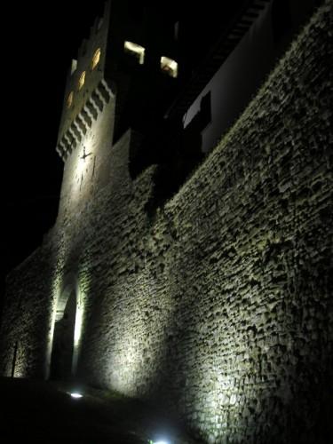 Montefalco - La Porta di S. Agostino