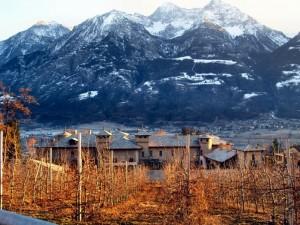 Aosta Pila