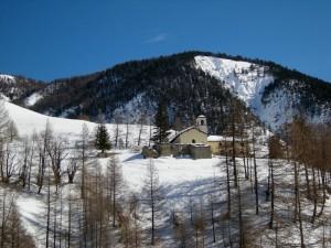 Pragelato, borgata Joussaud, Val Troncea