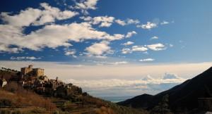 Panorama di Balestrino