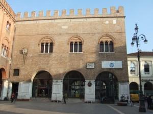 palazzo dei 300
