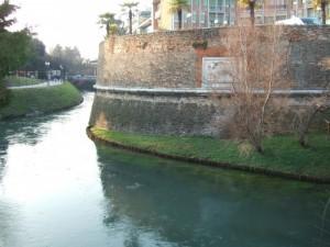 antiche fortificazioni