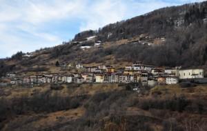 ° Castel Condino