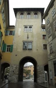 Porta Manin