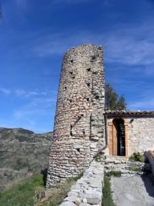 Torre normanna di Bova