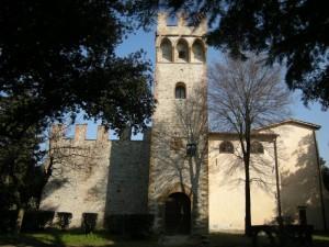 castello dell' Acciaiolo