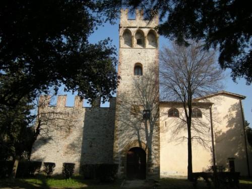 Scandicci - castello dell' Acciaiolo