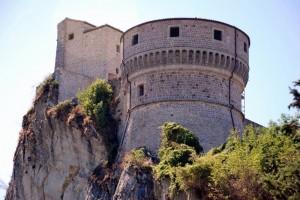 La prigione del conte di Cagliostro
