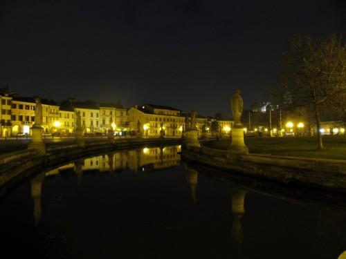 Padova - Eyes Wide Shut