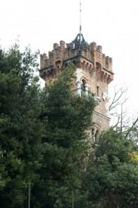 torrione del complesso del Castello di Udine